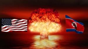 Amerika ya da Kore…