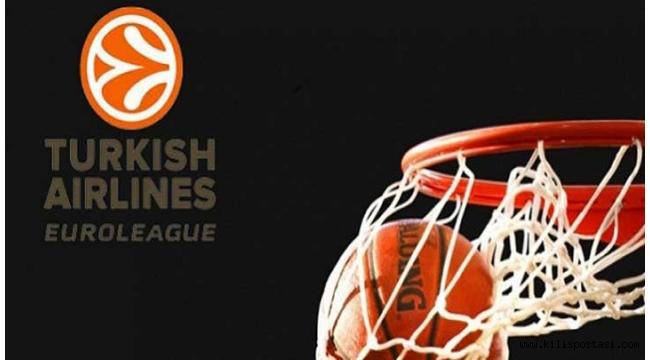 THY Euroleague'de Fenerbahçe Zalgiris'i ağırlıyor
