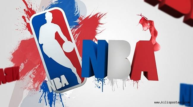 NBA'e 9 maçla devam edildi.