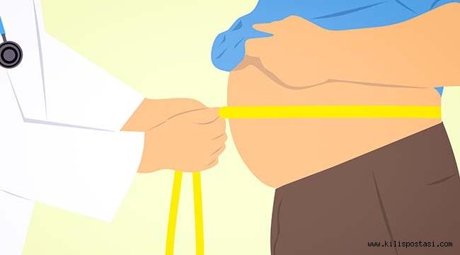 Obezite'de Avrupa Birincisiyiz