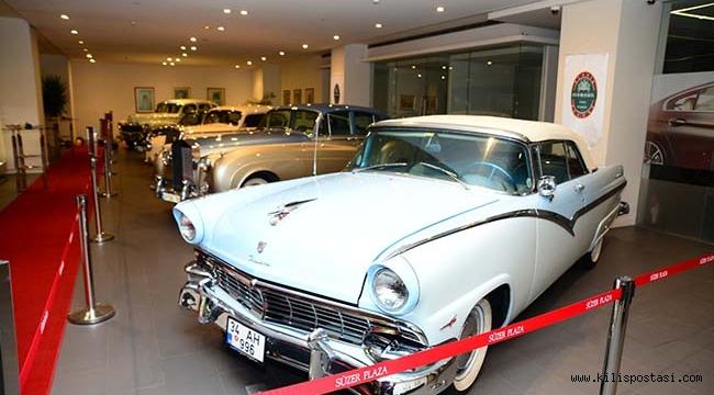 Klasik Otomobiller Sergisi