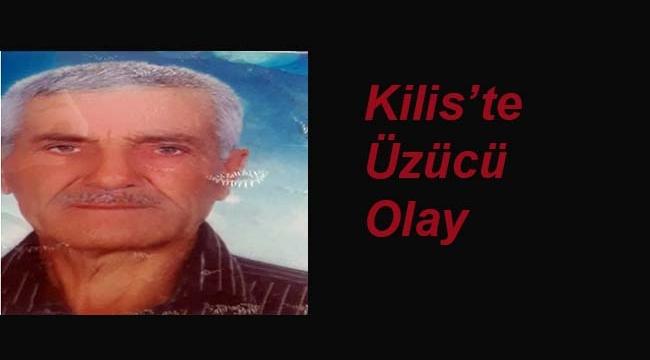 Kilis'te Cinayet