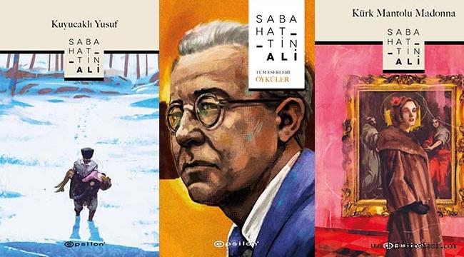 Mert Fırat'ın Sesinden Sabahattin Ali Öyküleri