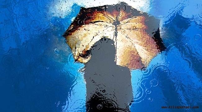 Kilis Yağış Miktarı