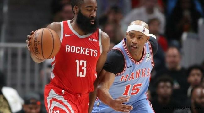 NBA'e 6 Maçla Devam Edildi