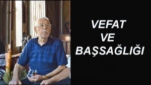 M. Durmuş Aktürk Vefat Etti