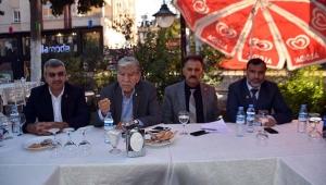 Kilis'te Muhalefet Partilerinden Ortak Açıklama