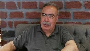 Mehmet Keskinbıçak Vefat Etti