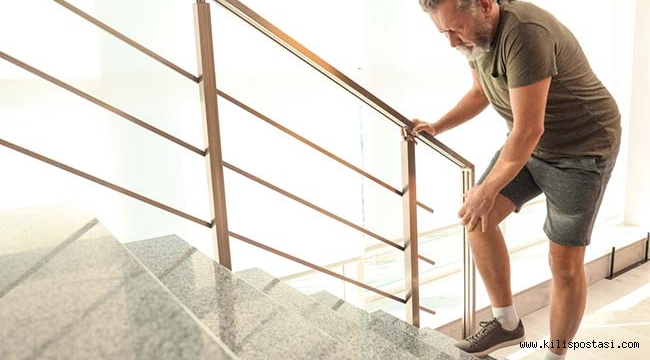 Dizde Kireçlenmeye Karşı 6 Etkili Egzersiz!