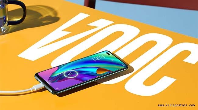 OPPO Reno4 Lite Mobil Fotoğrafçılığa Yapay Zekayı Kattı