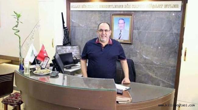 Ahmet Toprak Vefat Etti