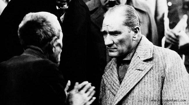 Atatürk'ü Anlamak