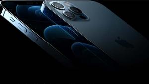 İphone 12 ve İphone 12 Pro Ön Siparişte!