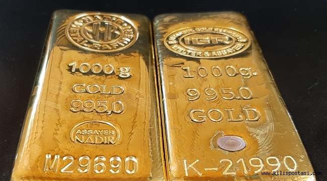 Altın Fiyatları (5 Ocak 2021)
