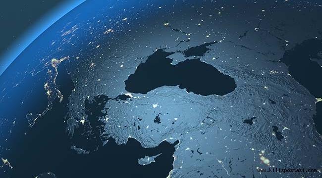 Dünyanın dengesi Türkiye'nin elindedir
