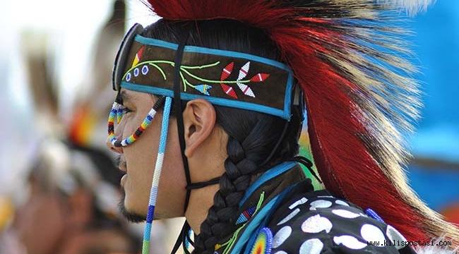 Amerikan yerlileri Hıristiyanlık adına yok edildi