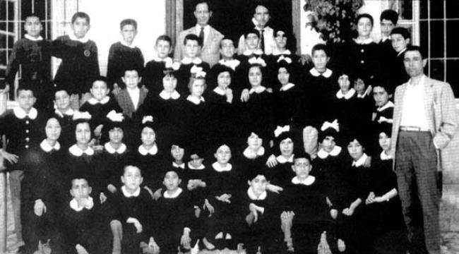 Eski Okul Fotoğrafları
