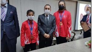 İl Özel İdaresi Gençlik Spor Kulübü Kongresini Yaptı