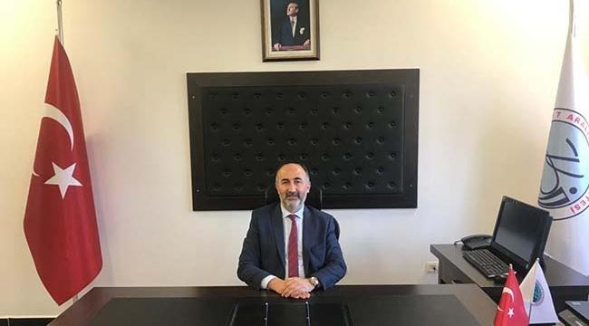 Prof. Aldemir TRT Çukurova Radyosuna Konuk Oldu