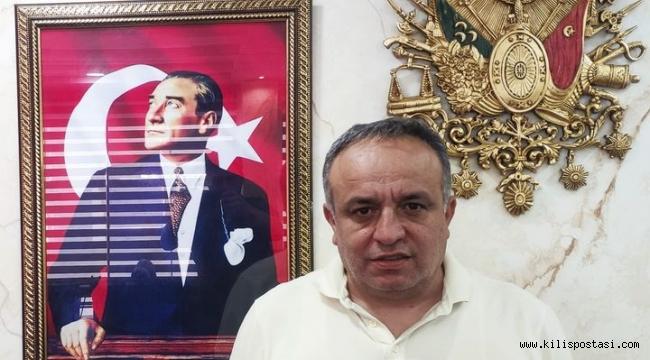 Alaiddin özkar yazdı:Esnaf (KESOB) Başkan'ından Haklı İsyan.!