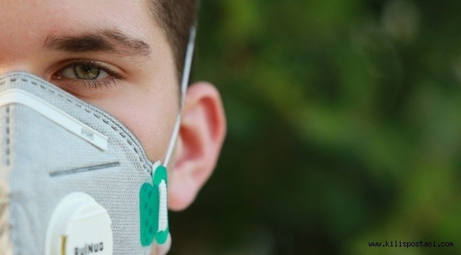 Kilis'te Korona Virüs Hasta Sayısı