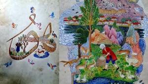 ''Minyatürlerle Yunus'' E- Sergisi
