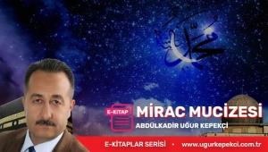 MİRAC MUCİZESİ