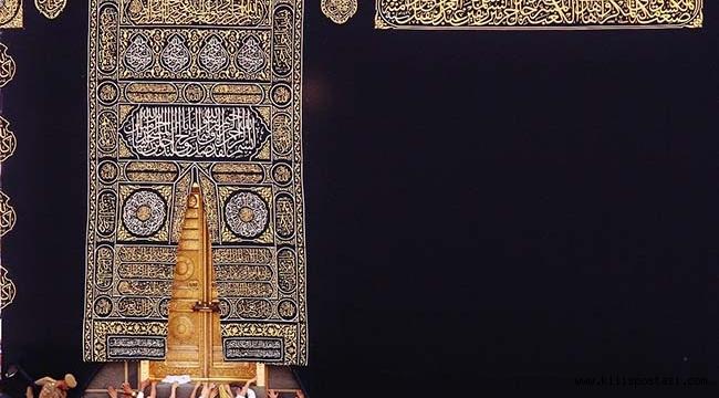 Muhabbetullah ibadetle yaşanır