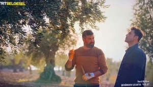 TRT Belgesel'de Kilis'i İzledik