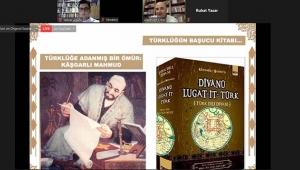Türklük ve Türkçenin Mihenk Taşları