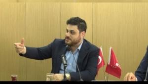 Atatürk'e hakarete sessiz kalan partileri unutma