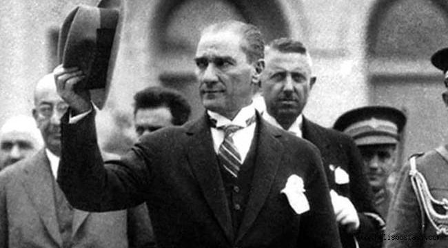Delilleriyle Atatürk'ün Soyağacı