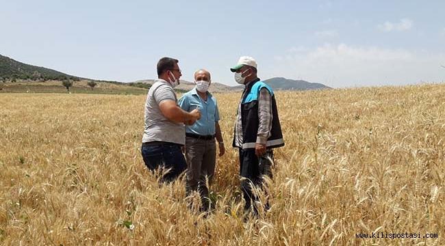 İl Tarımdan Çiftçilere Uyarı: