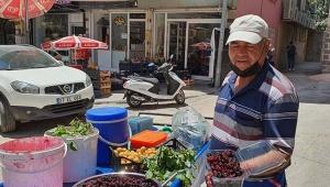 Kilis'te Şamı Dut Çıktı