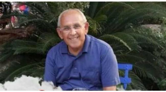 Mustafa İhsan Karadağ Vefat Etti