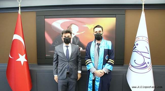 Üniversiteye Yeni Doçent ve Profesörler Atandı