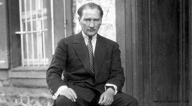 Atatürk'ü Tanıtıyoruz