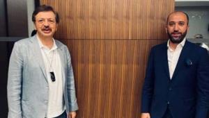 TOBB Başkanı Kilis'in Sorunlarını Dinledi