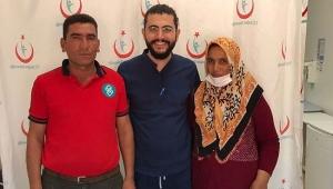 Kilis Devlet Hastanesi'nde Yine Bir İlke İmza Atıldı