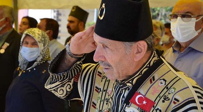 Kilis'te Gaziler Günü Kutlandı