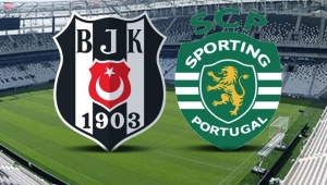 Beşiktaş, Şampiyonlar Ligi'nde ilk galibiyet peşinde.
