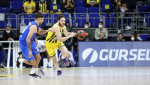 Fenerbahçe Beko son salisede yenildi