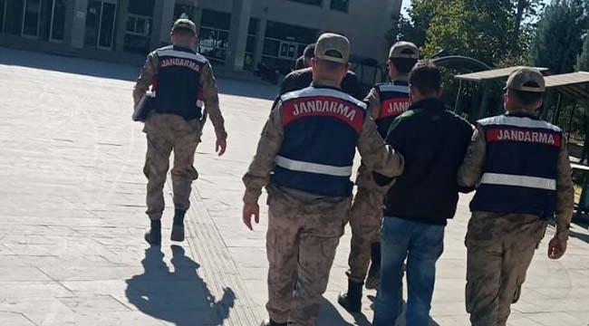 Kilis'te Kooperatifin Kapısını Çaldılar