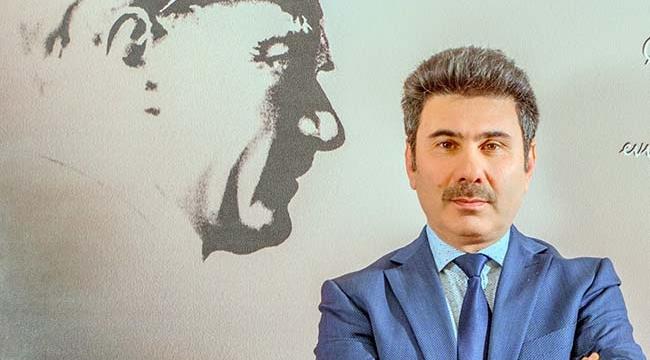 Rektör Karacoşkun'un 103. Yıldönümü Mesajı