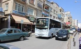 Kilis'te Araç Sayısı
